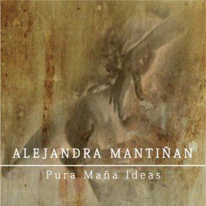 """Alejandra MANTIÑAN - """"Tango y Pasión"""""""