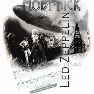 P005 Led Zeppelin