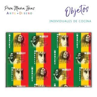 Individual Bob Marley