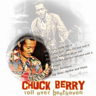 chuck berry baja