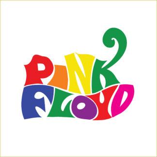 estampa pink floyd rosa