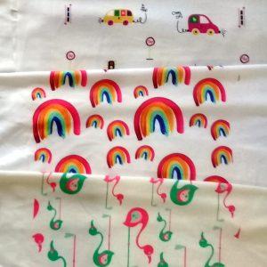Diseños textiles Infantiles