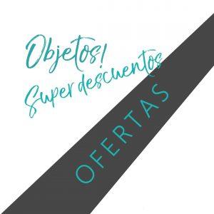 OFERTAS OBJETOS